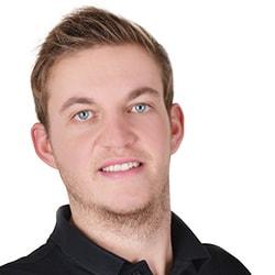 Reiffenschneider Ansprechpartner Portrait David Bücker